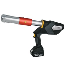 Universal battery-powered hydraulic pressing tool with Makita battery, 32 kN