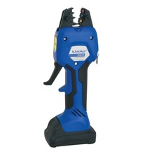 Electromechanical crimping tool 0.14 - 50 mm²