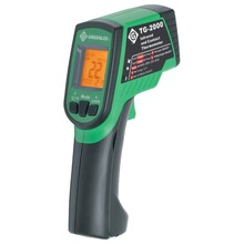 TG-2000 Dual laser infrared thermometer