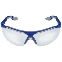 Safety glasses uvex i-vo in microfibre bag