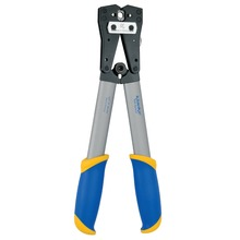 Syncro crimping tool for tubular cable lugs and connectors, standard type 6 - 50 mm²
