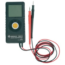 PDMM-20 Pocket digital multimeter