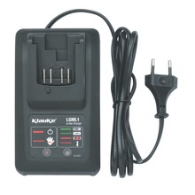 Charger for 10.8 V Li-Ion batteries, 230V