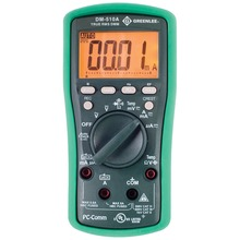 DM-510A Digital multimeter, true RMS