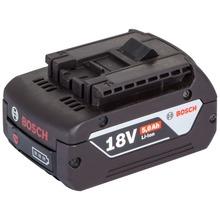 Bosch Akku 18 V / 5,0 Ah, Li-Ion